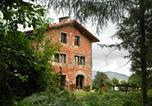 Location vacances Lekunberri - Hotel Ecológico Kaaño Etxea-2