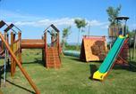 Location vacances Tuoro sul Trasimeno - Camping Badiaccia 162s-4