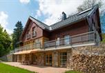 Hôtel Vrchlabí - Amenity Resort Špindlerův Mlýn-2