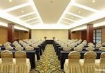 Hôtel Nankin - Nanjing Grand Yulanting Hotel-3