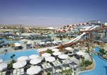 Villages vacances قسم شرم الشيخ - Coral Sea Waterworld Sharm El Sheikh-1