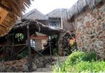 Location vacances Nairobi - Osoita Lodge-2