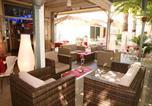 Hôtel Praia a Mare - Hotel Branca-3