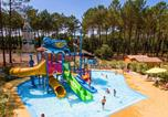 Camping  Acceptant les animaux Messanges - Capfun - Landisland-3