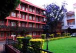 Hôtel Kotagiri - Hotel Vivek-1