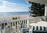 Location vacances Indian Shores - Sunset Villas Unit #3 Condo-1