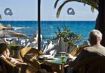 Villages vacances Morro Jable - Sbh Costa Calma Beach Resort Apartamentos-1