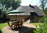Location vacances Pleucadeuc - Gite Sainte-Hortense-1