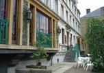 Hôtel Inor - Hotel De France En Gaume-4