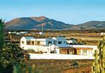 Location vacances Yaiza - Holiday home La Orilla Ii-1