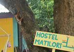 Hôtel Sámara - Hostel Matilori-3