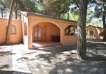 Location vacances Lido di Spina - Holiday home at Camping Mare e Pineta I-2