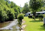Camping Luxembourg - Camping Officiel de Clervaux-3