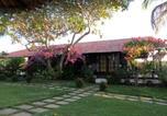 Location vacances Tibau do Sul - Villa Maree-1