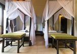 Location vacances Mengwi - Villa Padma Canggu - Babakan-4