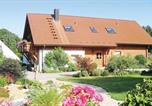 Location vacances Warmensteinach - Holiday Apartment Pottenstein/Trägweis 08-2