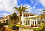 Hôtel Θιναλιο - Acharavi Beach Hotel-1
