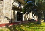 Location vacances Muros - Casa de Horta-1