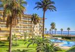 Location vacances Miami-Platja - Apartment Flam 113-1