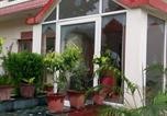 Location vacances Amer - Singhasan House-1