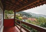 Location vacances Petrópolis - Pousada Jasmim dos Poetas-2