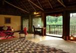 Location vacances  Kenya - Malewa Wildlife Lodge-1