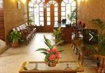 Hôtel Nagercoil - Surya Beach Resort-2