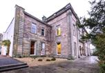 Hôtel Heath - Alfreton Hall-4