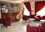 Hôtel Tabarka - Hotel Alrawabi-3
