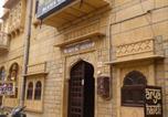 Hôtel Jaisalmer - Arya Haveli-4