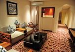 Hôtel Buraydah - Radoof Hotel Apartment-2
