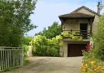 Location vacances Castelnau-Montratier - Maison De Vacances - Flaugnac-3