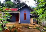 Location vacances Bogor - Juanda Jungle Villa-1