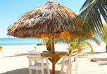 Location vacances Livingston - Luna Cabana by Caribbean Beach Cabanas-2
