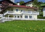 Location vacances Thiersee - Villa Hannah-1