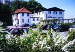 Hôtel Bad Doberan - Hotel Nienhäger Strand-2