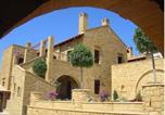 Location vacances Μύθημνα - Palazzo Loupassi Boutique Villas-2