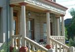 Hôtel Cheyenne - Nagle Warren Mansion B&B-1