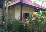 Hôtel Selemadeg - Surya homestay-1
