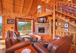 Location vacances Townsend - Burly Bear-4