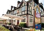 Location vacances Bromley - Innkeeper's Lodge Beckenham-1