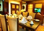 Hôtel Banda Aceh - Hermes Palace Hotel Banda Aceh-1