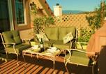 Location vacances Fallbrook - Via Vista Mejor Villa 31476-2