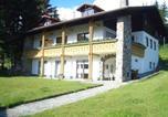 Location vacances Bodenmais - Ferienwohnung Am Bach-4