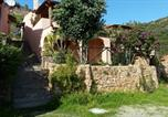 Location vacances Domus de Maria - Villa Peppino-4