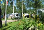 Camping avec WIFI République tchèque - Camp Jiskra-1