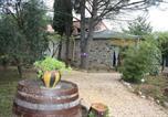 Location vacances Ruoms - Gite Le Magnolia-1