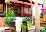 Villages vacances Mae Raem - Golden Teak Homestay-1
