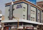Hôtel Surat - Hotel Zenith-1