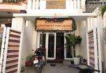 Location vacances Nha Trang - Kalambak Apartment-4